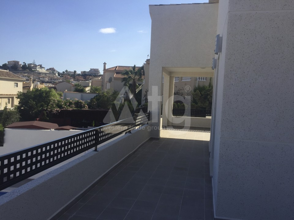 2 bedroom Apartment in Torrevieja - AG5965 - 19