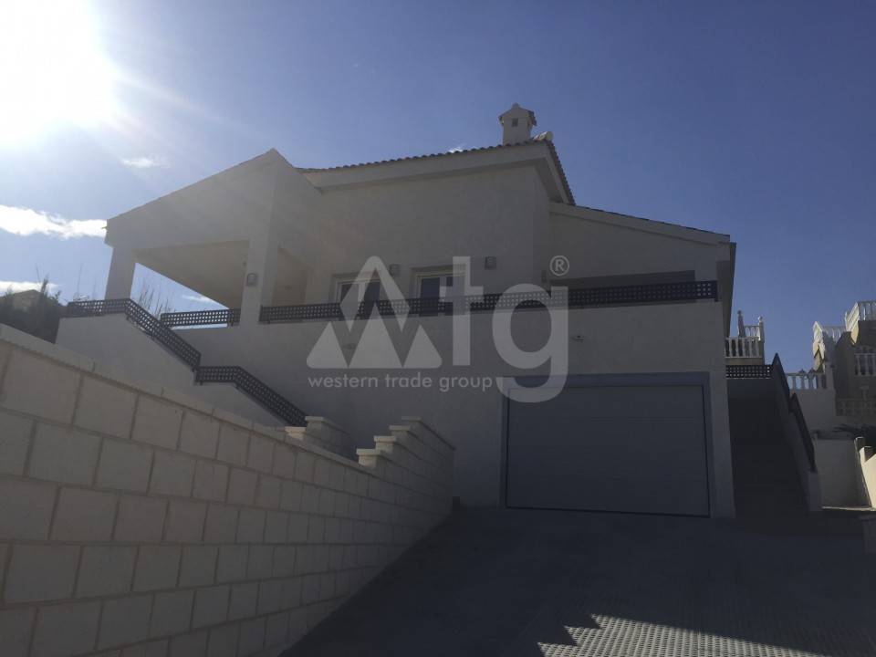 2 bedroom Apartment in Torrevieja - AG5965 - 2