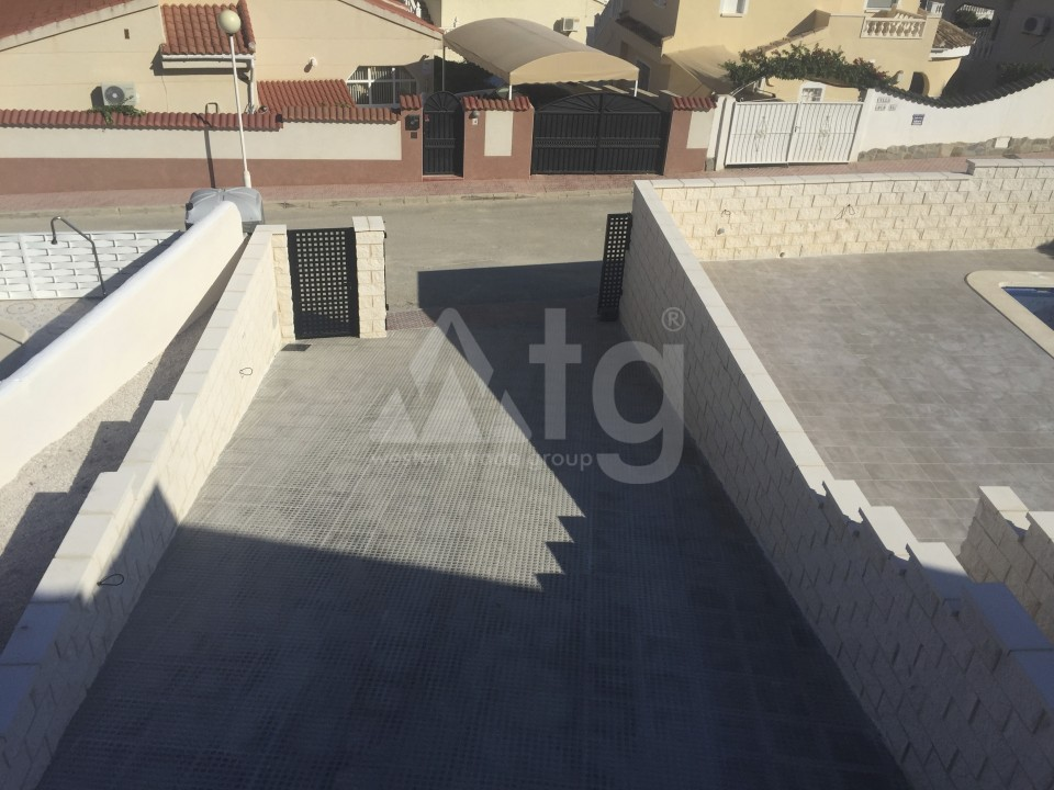 2 bedroom Apartment in Torrevieja - AG5965 - 21
