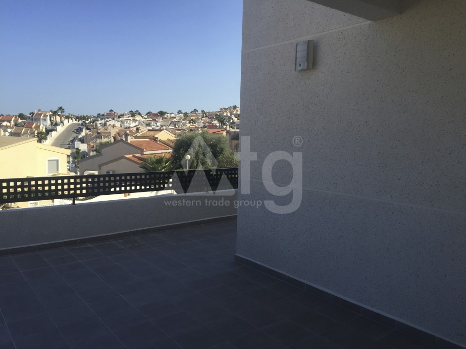 2 bedroom Apartment in Torrevieja - AG5965 - 22