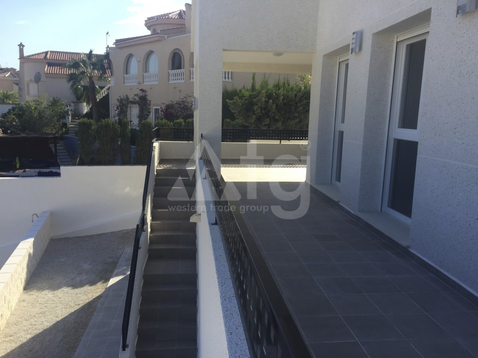 2 bedroom Apartment in Torrevieja - AG5965 - 4