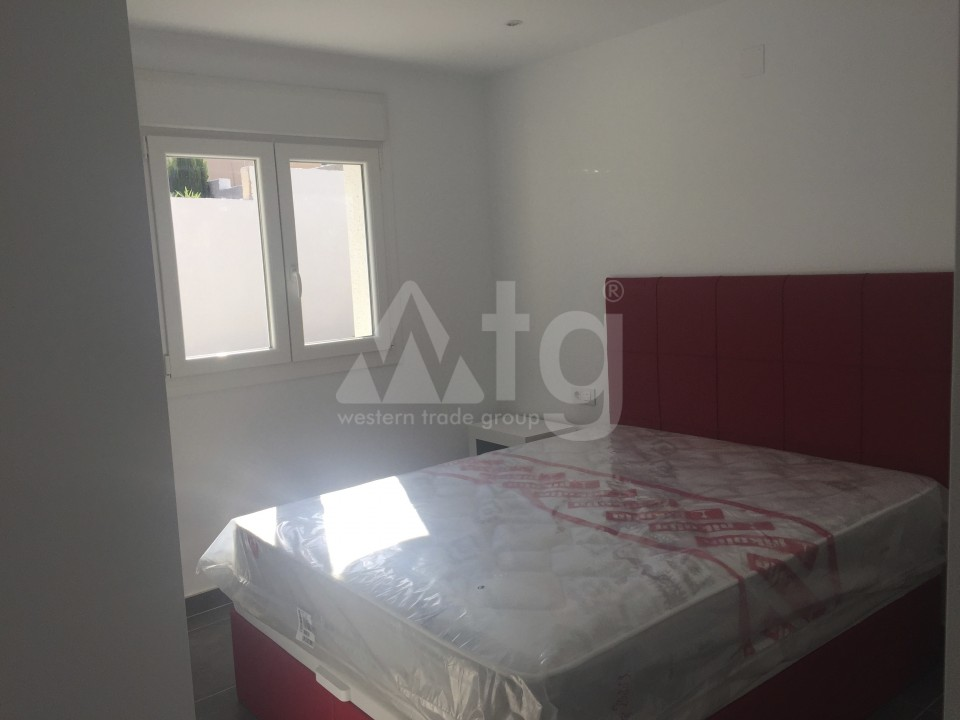 2 bedroom Apartment in Torrevieja - AG5965 - 8