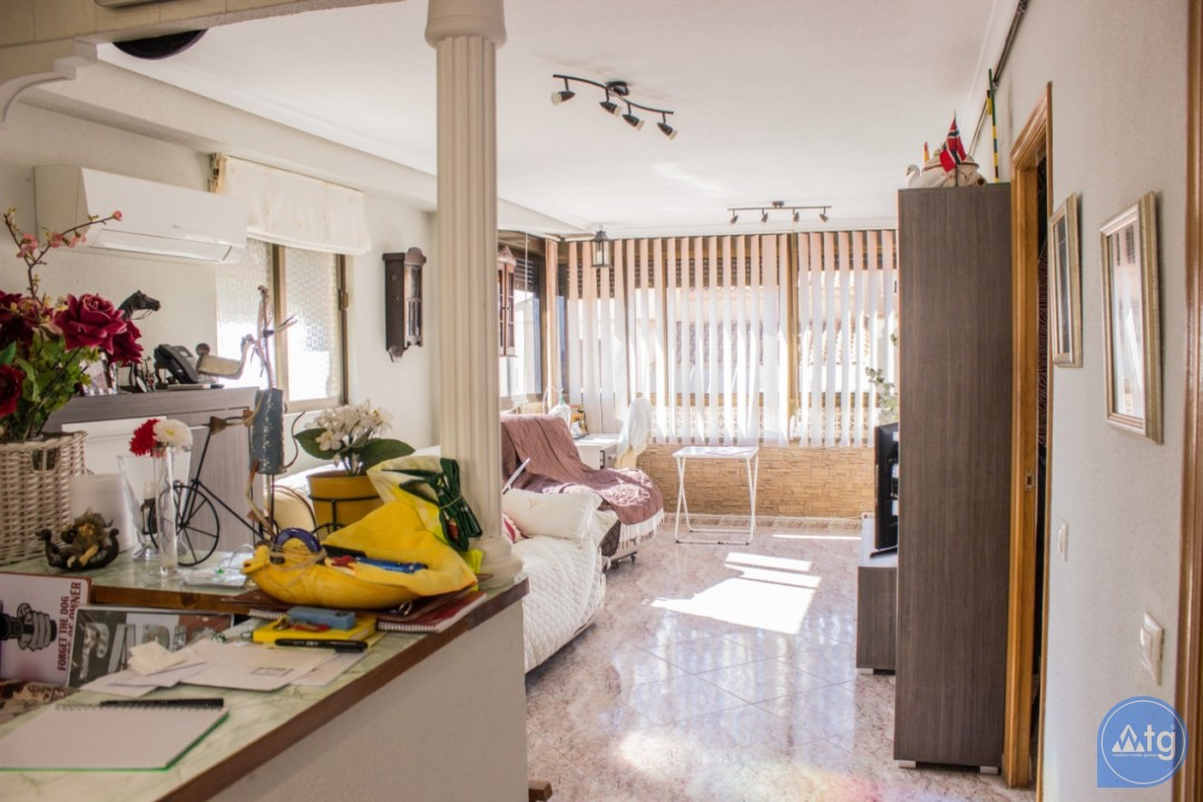 2 bedroom Apartment in Torrevieja  - AG4172 - 3