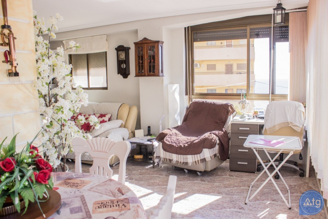 2 bedroom Apartment in Torrevieja  - AG4172 - 4
