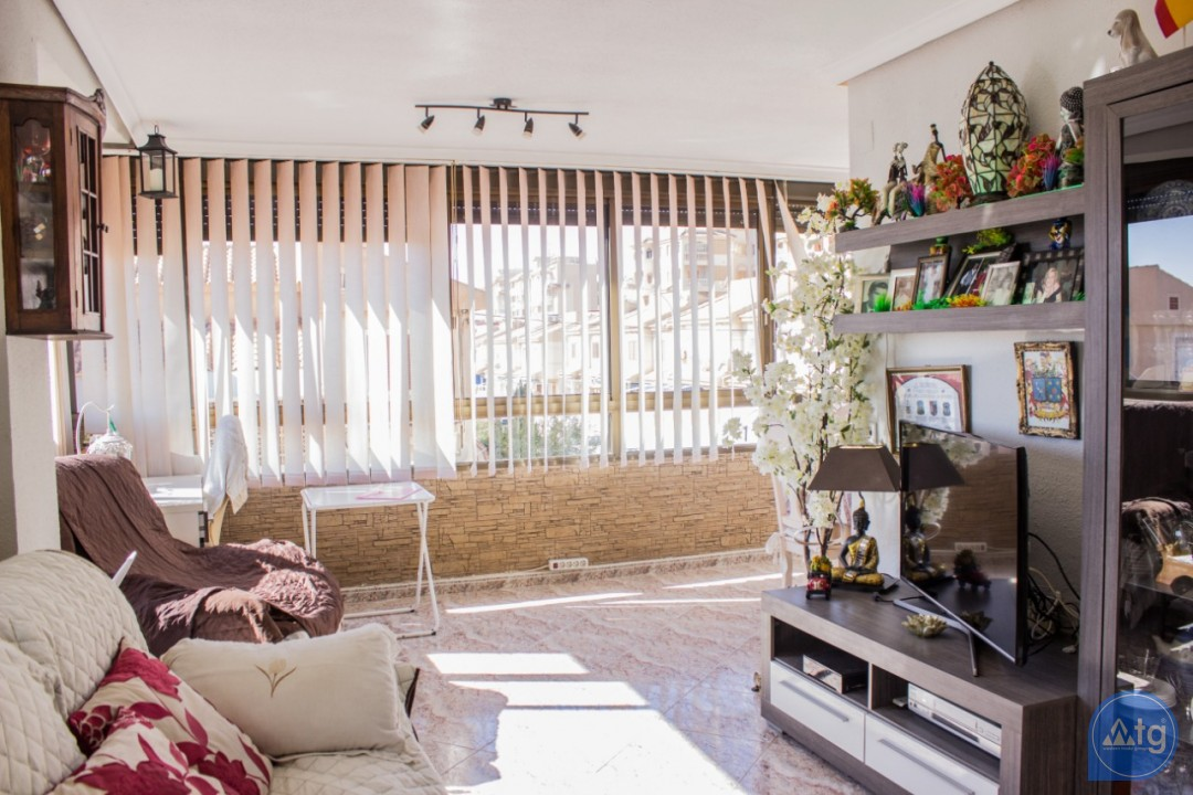 2 bedroom Apartment in Torrevieja  - AG4172 - 5