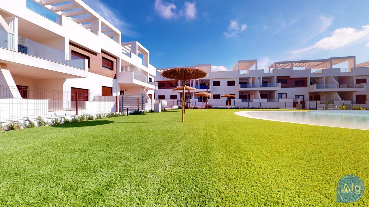2 bedroom Apartment in Torrevieja  - AG4275 - 10