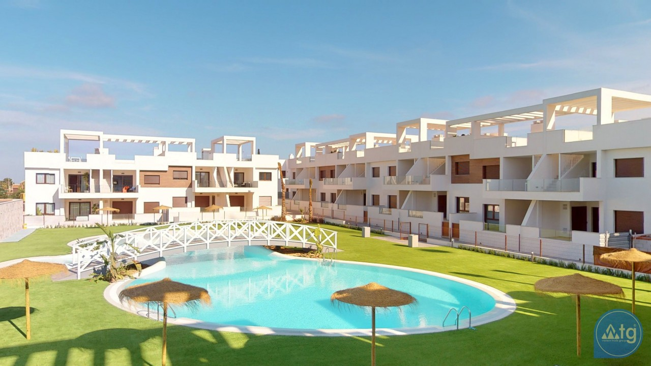 2 bedroom Apartment in Torrevieja  - AG4275 - 13