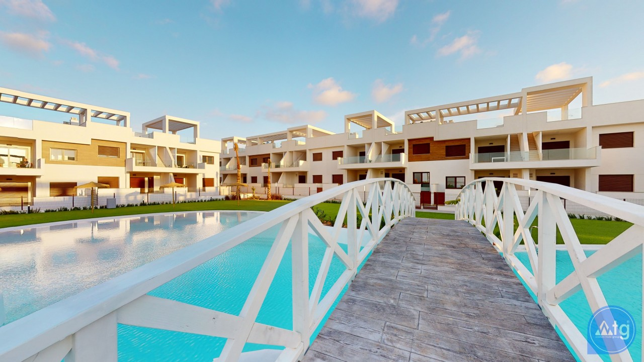 2 bedroom Apartment in Torrevieja  - AG4275 - 4