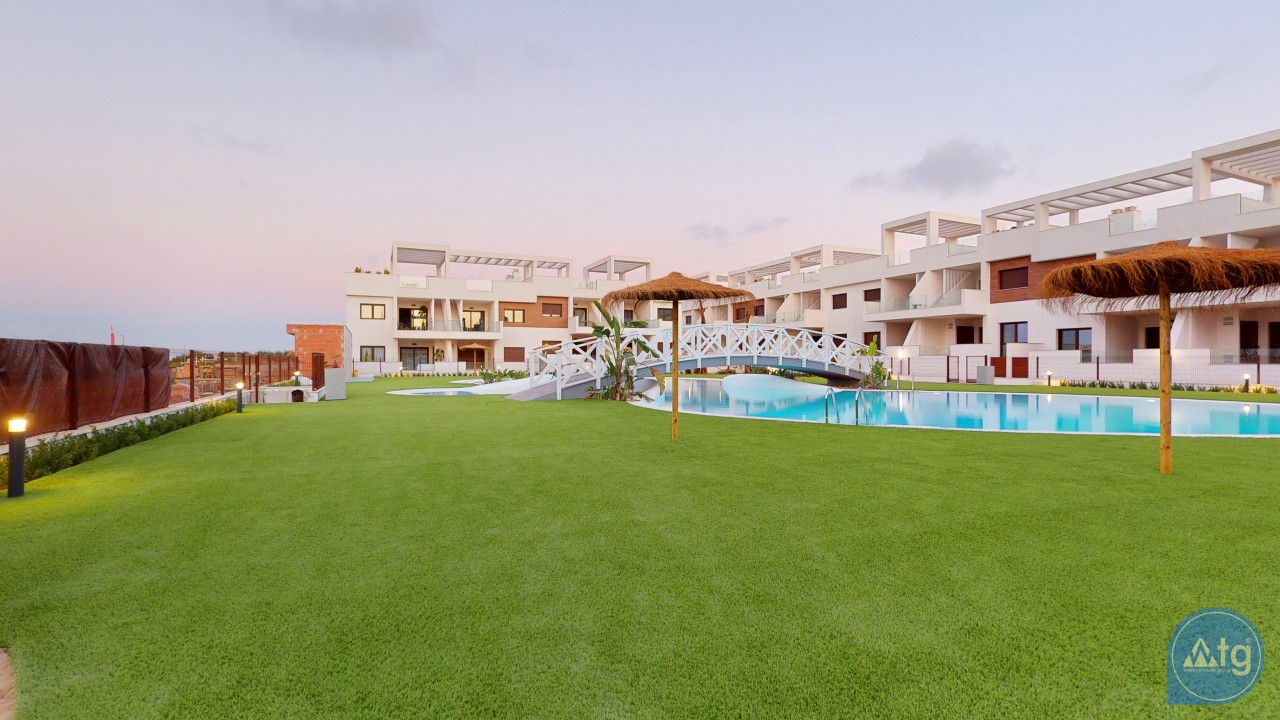 2 bedroom Apartment in Torrevieja  - AG4275 - 5