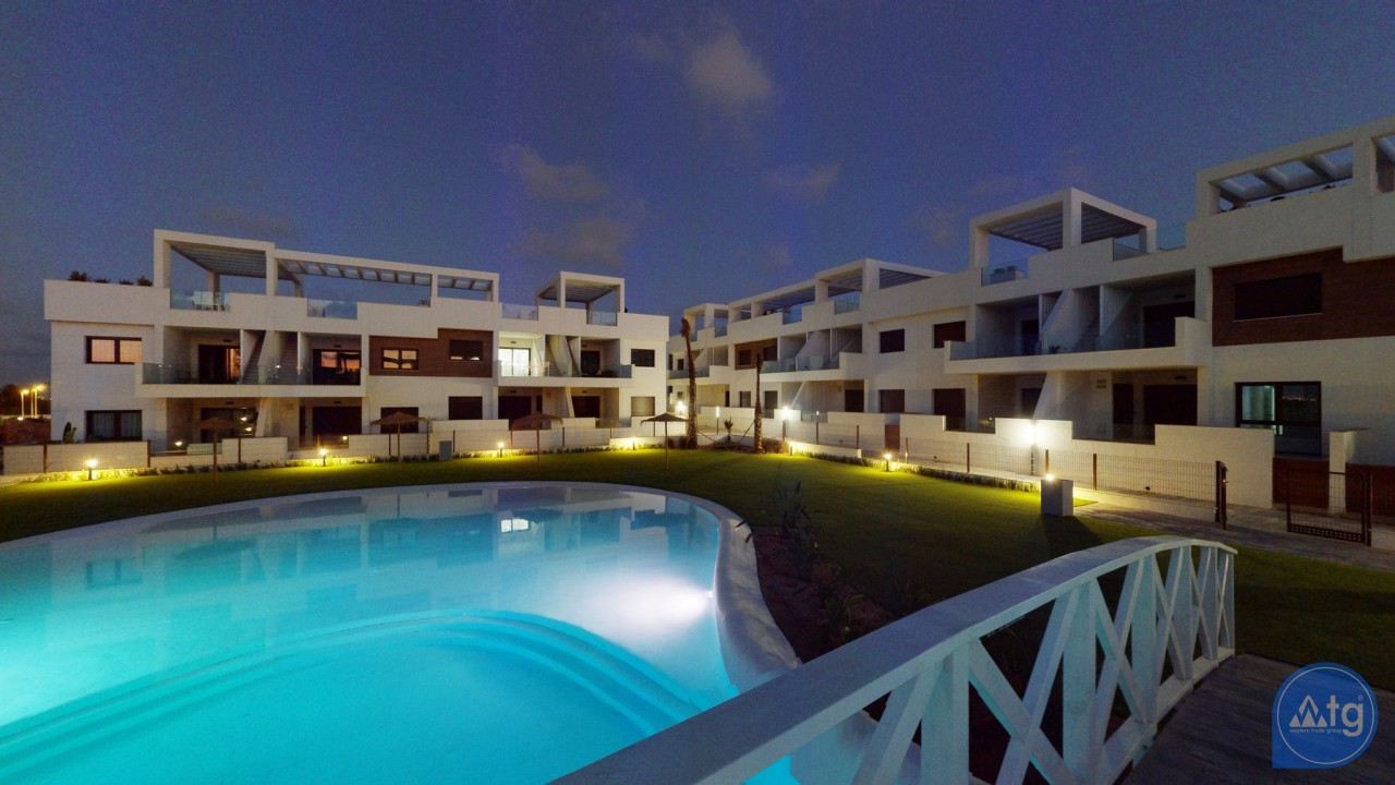 2 bedroom Apartment in Torrevieja  - AG4275 - 7