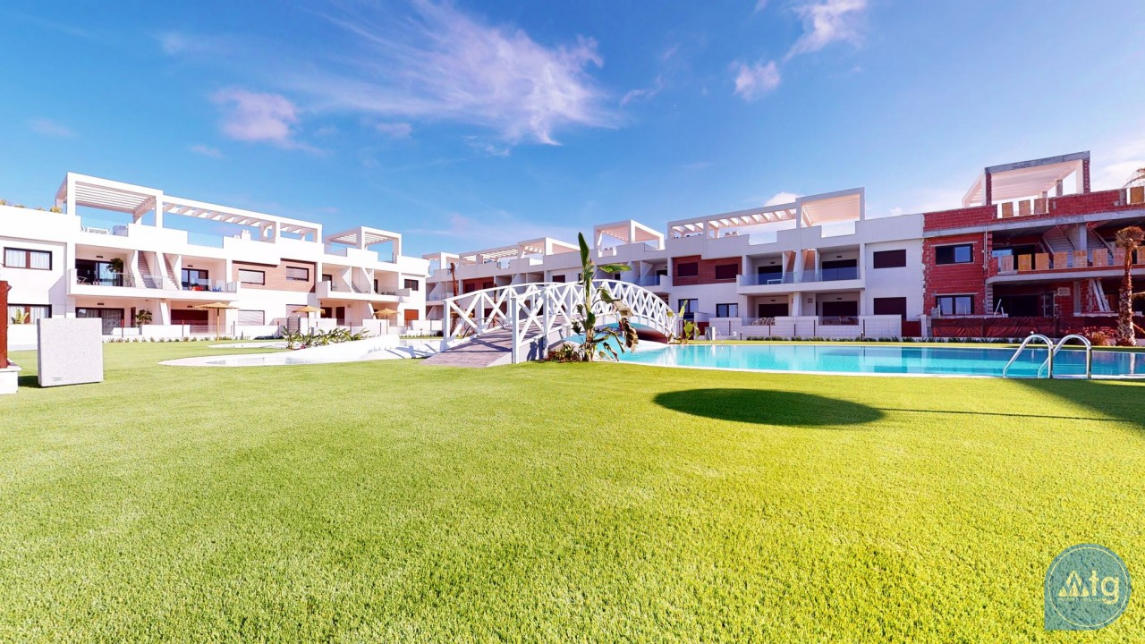 2 bedroom Apartment in Torrevieja  - AG4275 - 9