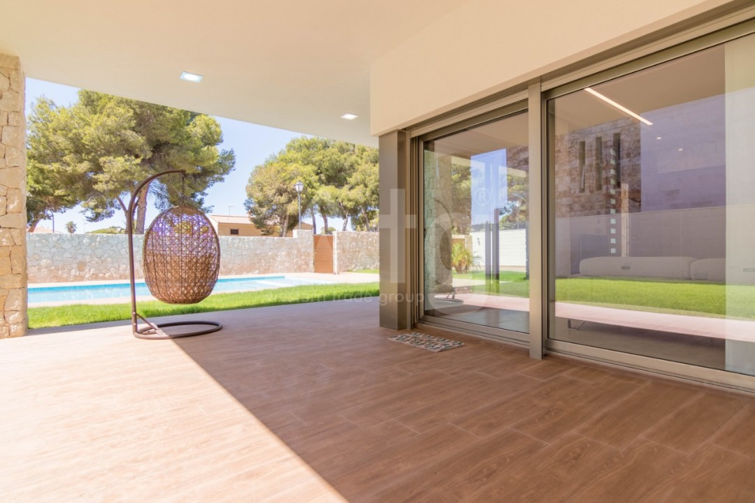 2 bedroom Apartment in Torrevieja  - AG9001 - 10