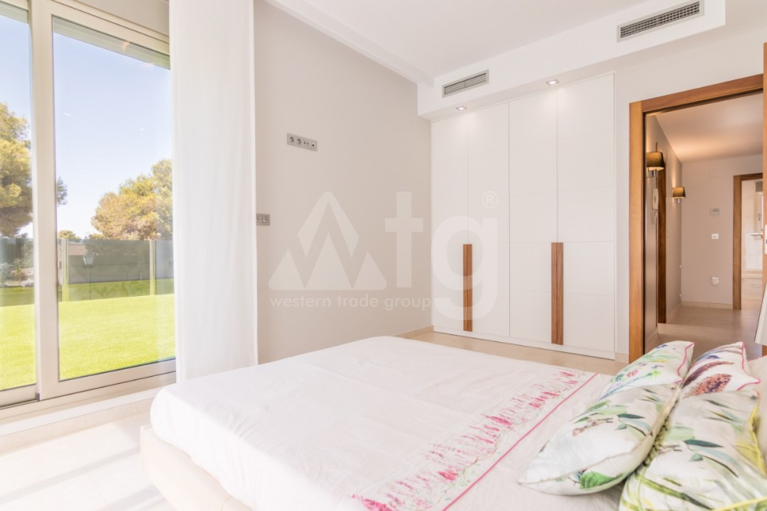 2 bedroom Apartment in Torrevieja  - AG9001 - 12