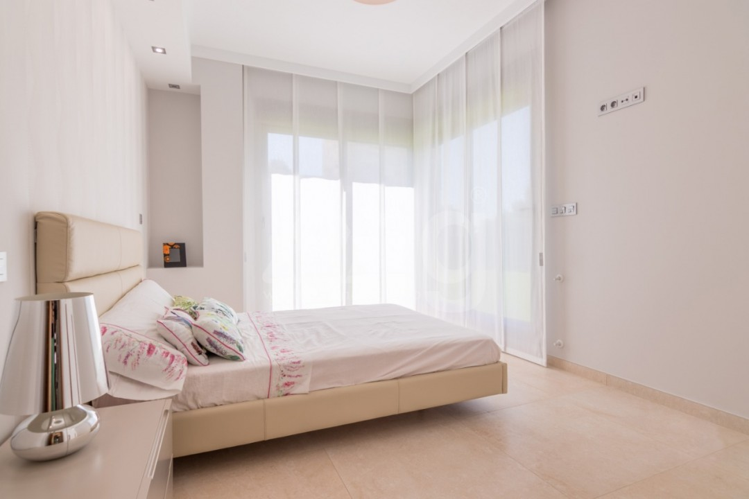 2 bedroom Apartment in Torrevieja  - AG9001 - 13