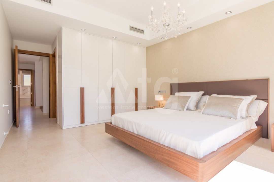 2 bedroom Apartment in Torrevieja  - AG9001 - 15
