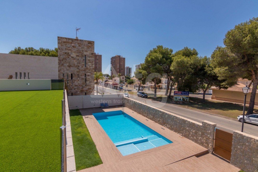 2 bedroom Apartment in Torrevieja  - AG9001 - 4