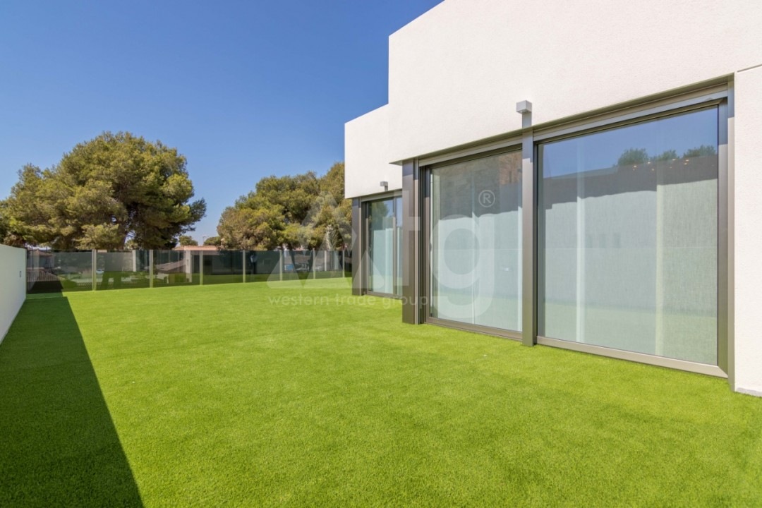 2 bedroom Apartment in Torrevieja  - AG9001 - 8