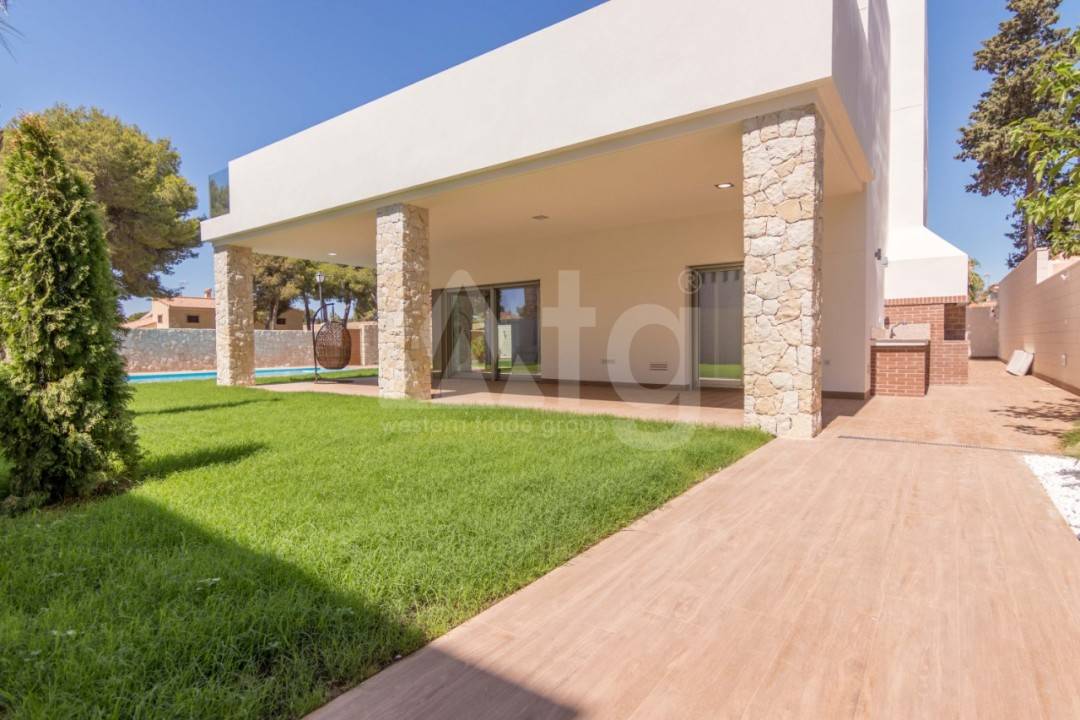 2 bedroom Apartment in Torrevieja  - AG9001 - 9