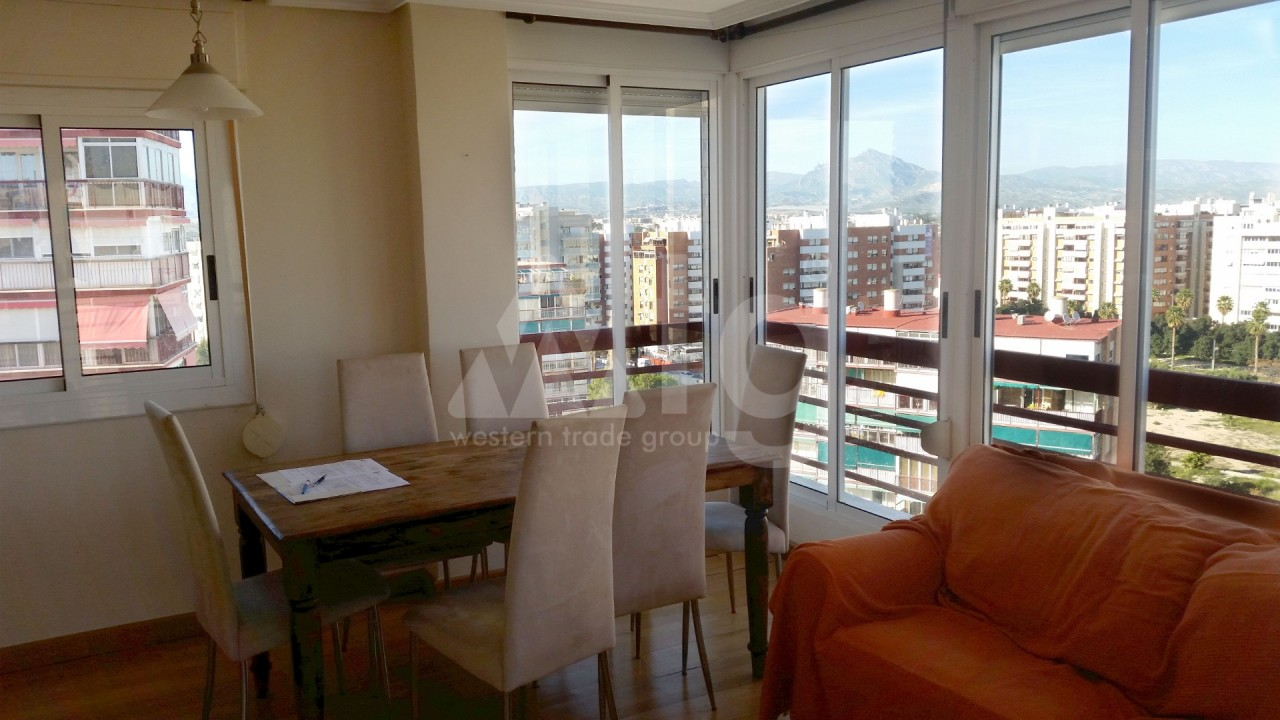 2 bedroom Apartment in Torrevieja  - GDO2738 - 2