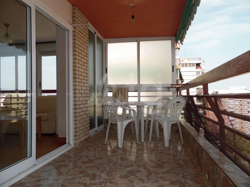 2 bedroom Apartment in Torrevieja  - GDO2738 - 3