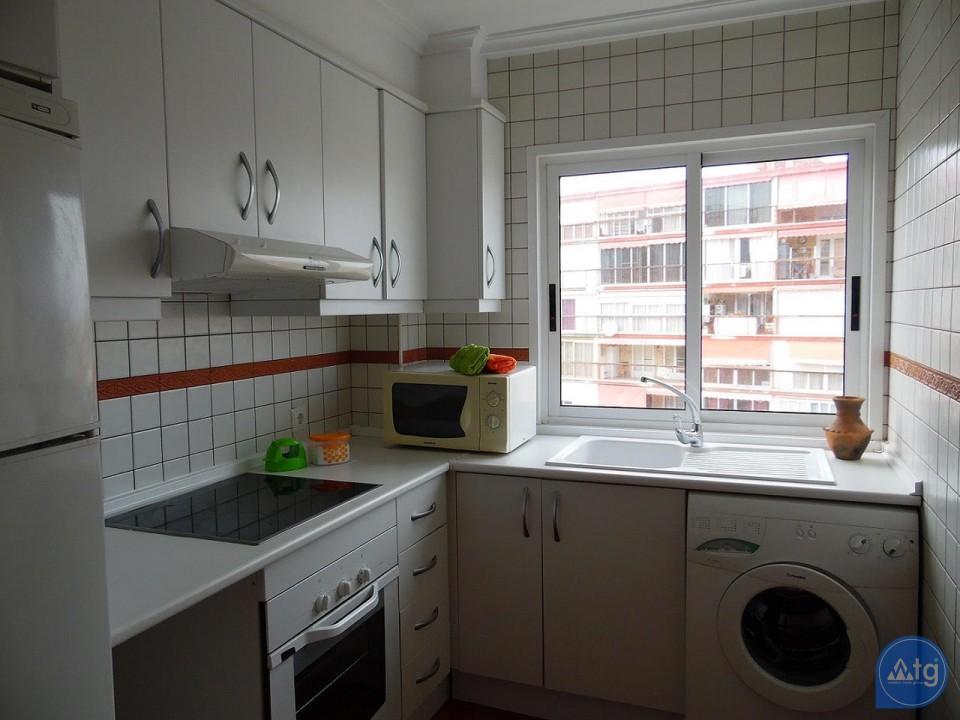 2 bedroom Apartment in Torrevieja  - GDO2738 - 4