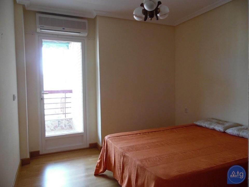 2 bedroom Apartment in Torrevieja  - GDO2738 - 5