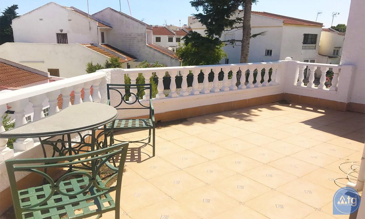 3 bedroom Apartment in Torrevieja  - W5046 - 14