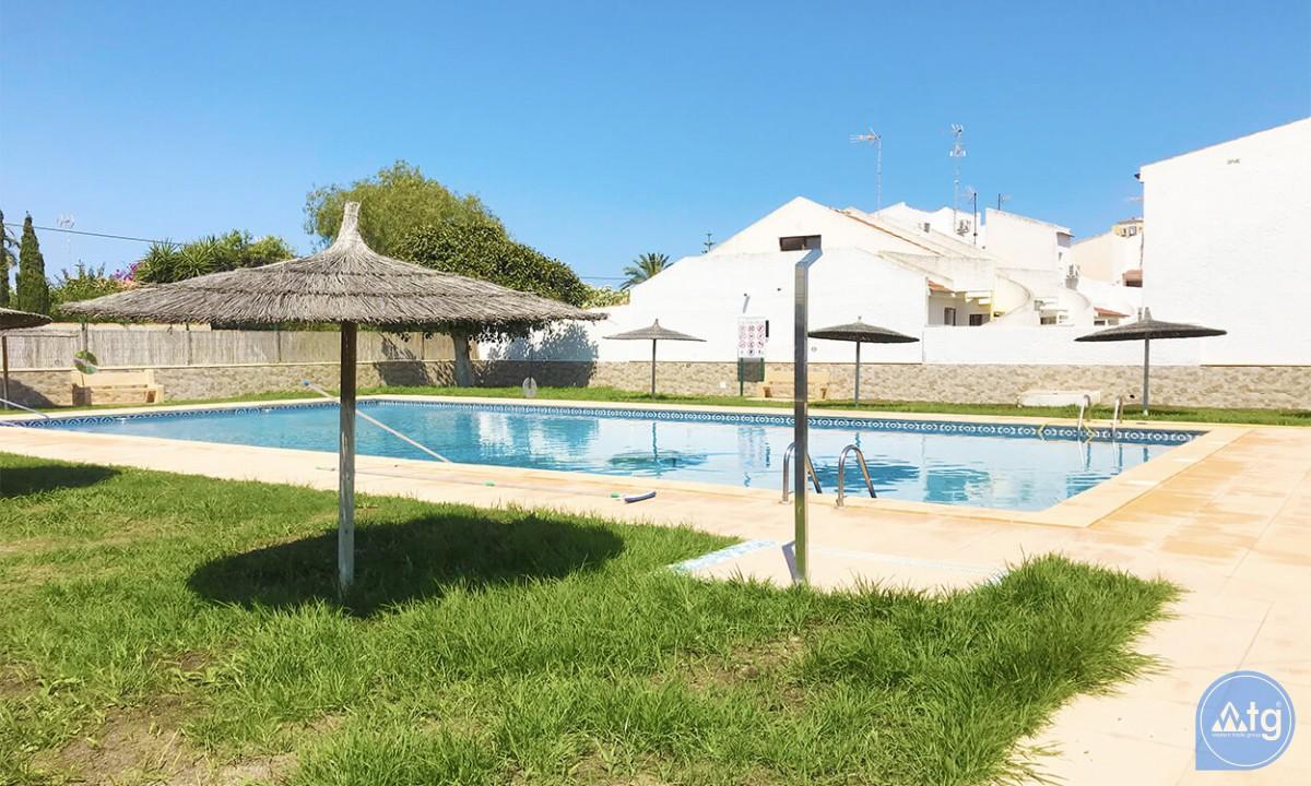 3 bedroom Apartment in Torrevieja  - W5046 - 15