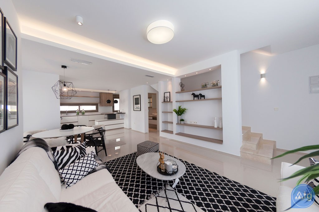 3 bedroom Apartment in Torrevieja  - W5046 - 3