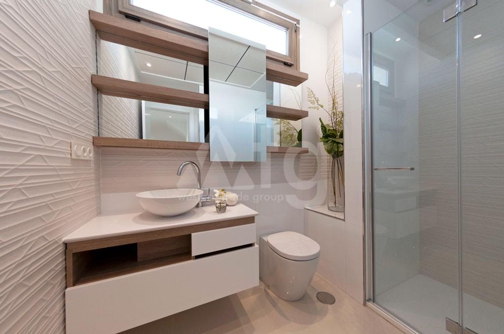 3 bedroom Apartment in Torrevieja  - W5046 - 9