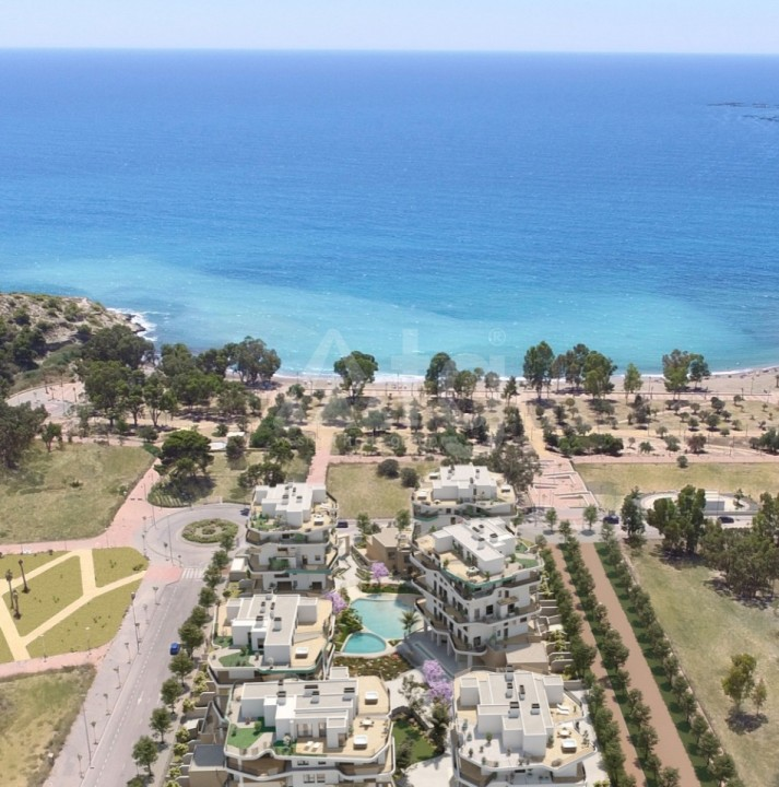 3 bedroom Apartment in Torrevieja - AG4131 - 10