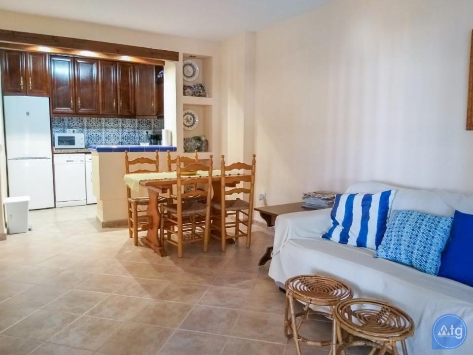 2 bedroom Apartment in Torrevieja - W8708 - 10