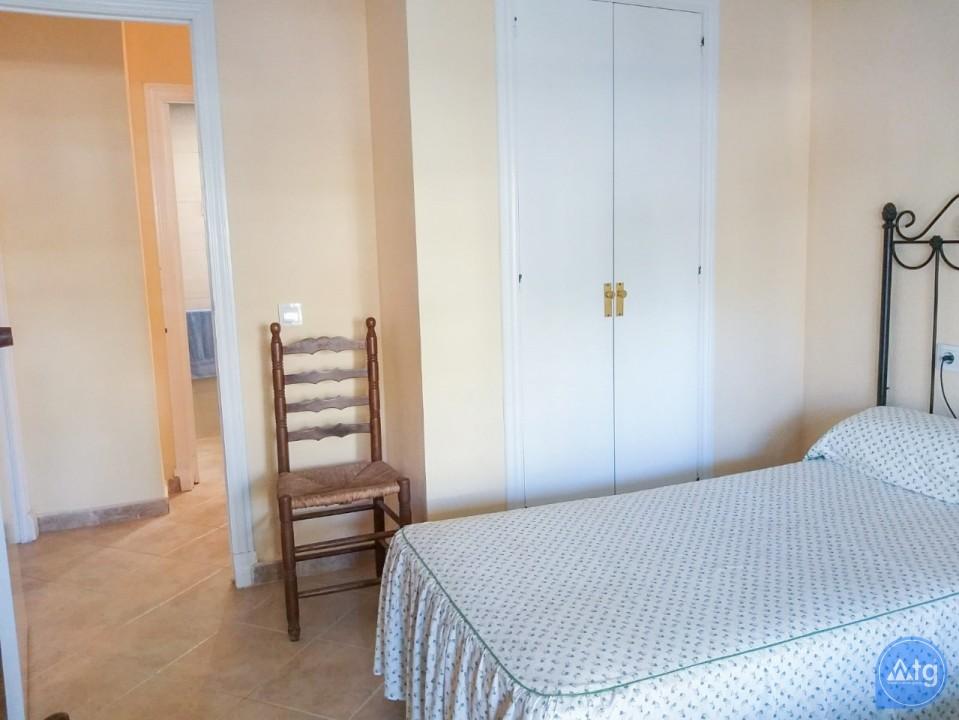 2 bedroom Apartment in Torrevieja - W8708 - 14