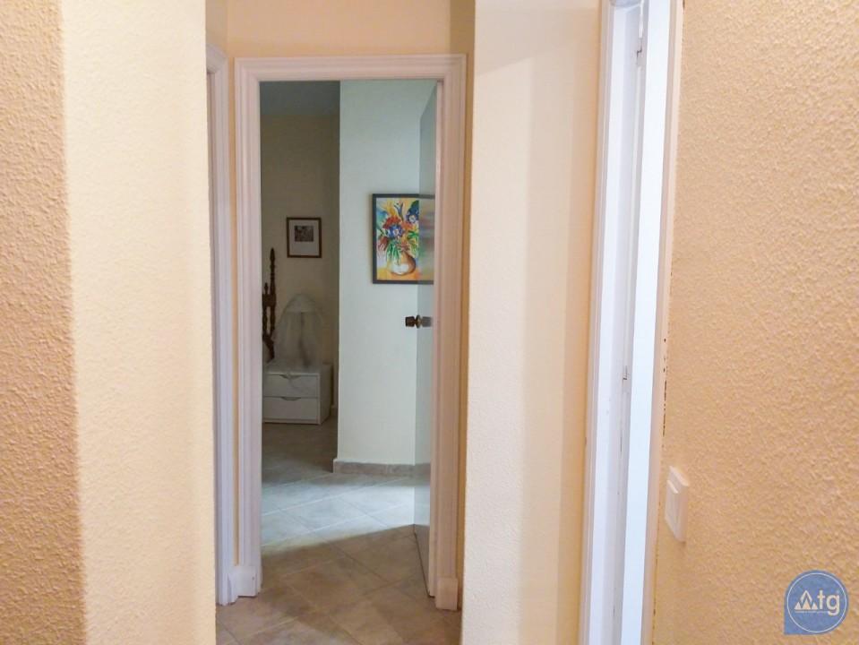 2 bedroom Apartment in Torrevieja - W8708 - 15