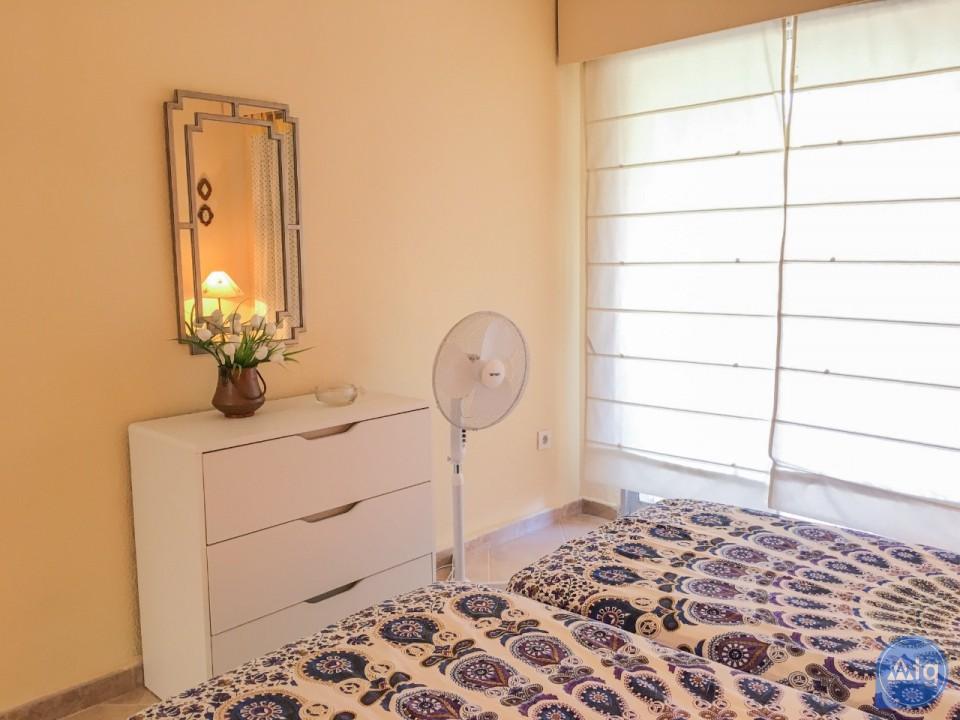 2 bedroom Apartment in Torrevieja - W8708 - 18