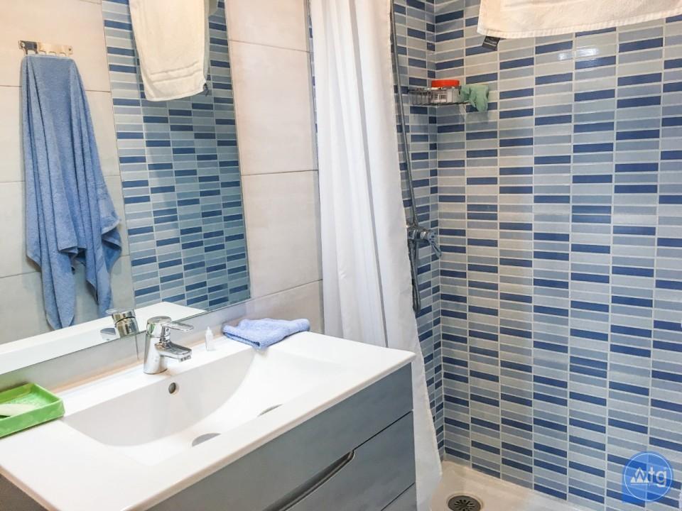2 bedroom Apartment in Torrevieja - W8708 - 19