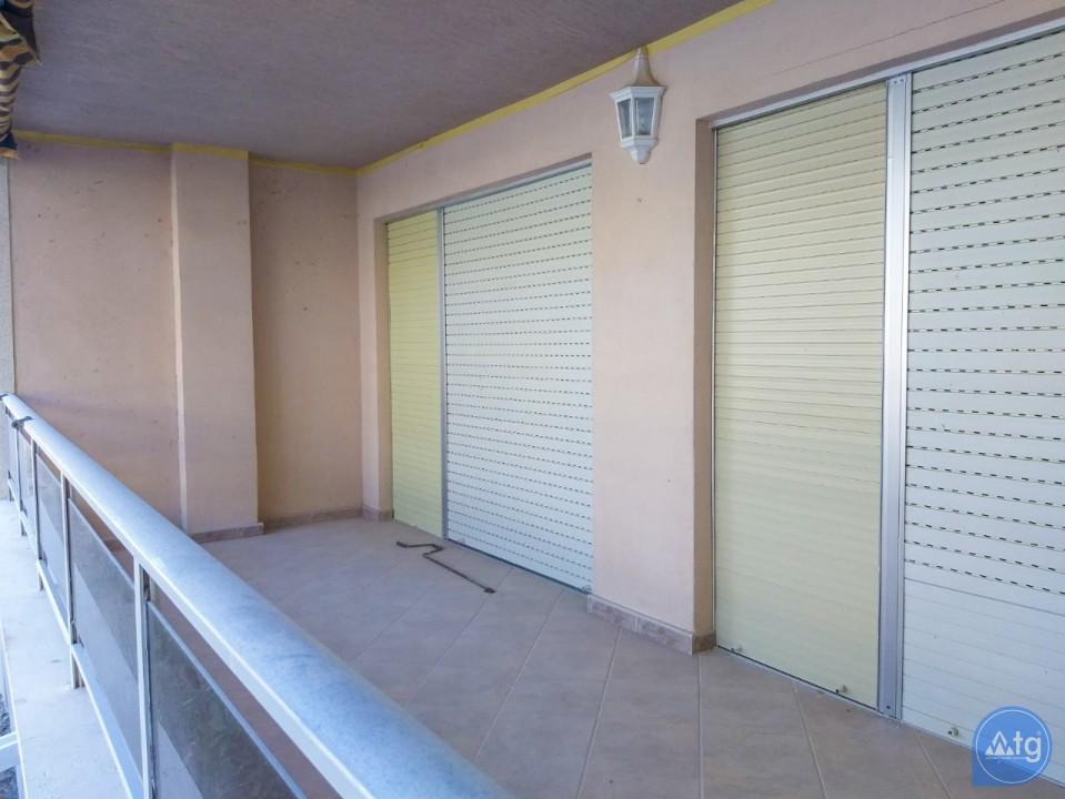 2 bedroom Apartment in Torrevieja - W8708 - 22