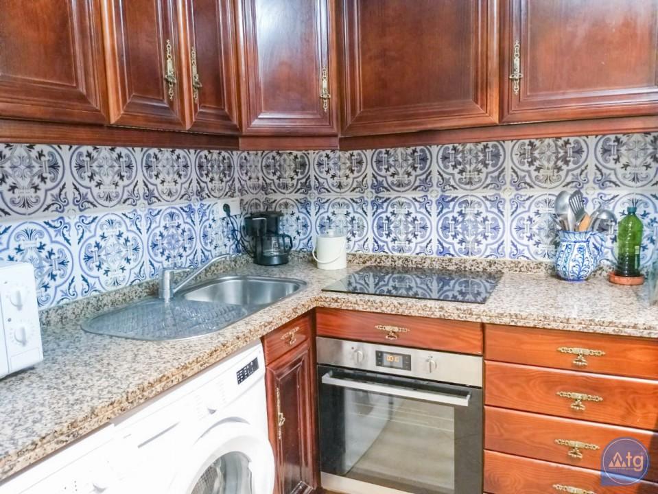 2 bedroom Apartment in Torrevieja - W8708 - 6