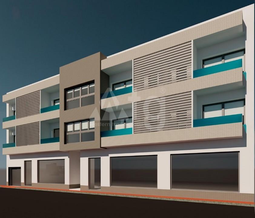 4 bedroom Apartment in Torrevieja - GDO8126 - 4