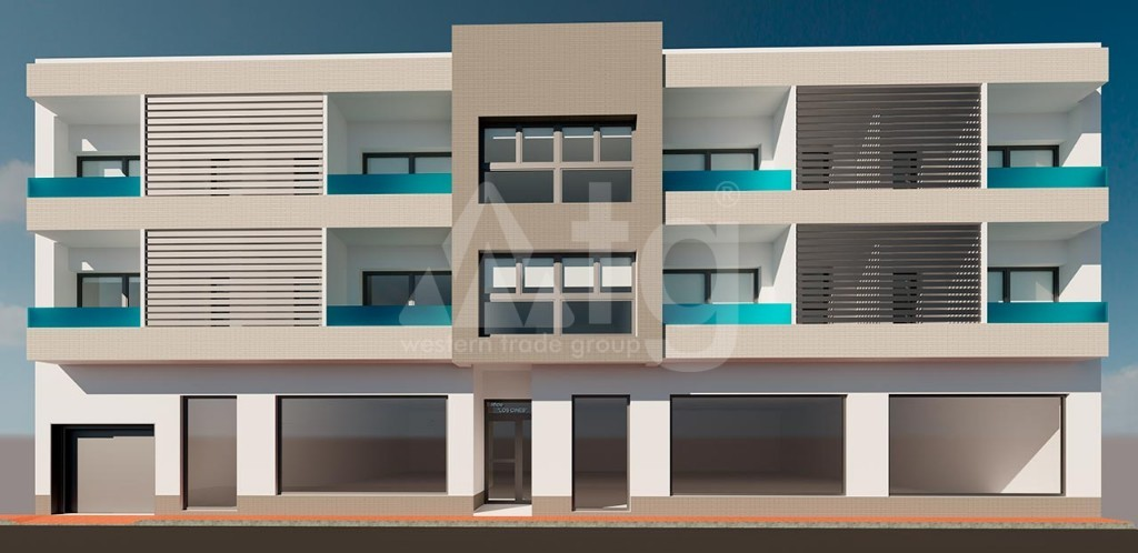 4 bedroom Apartment in Torrevieja - GDO8126 - 5