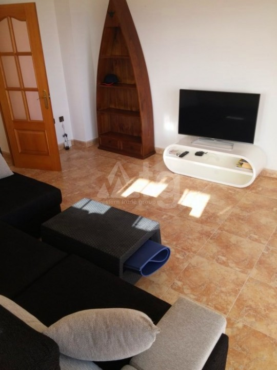 2 bedroom Apartment in Torrevieja - AG2820 - 10