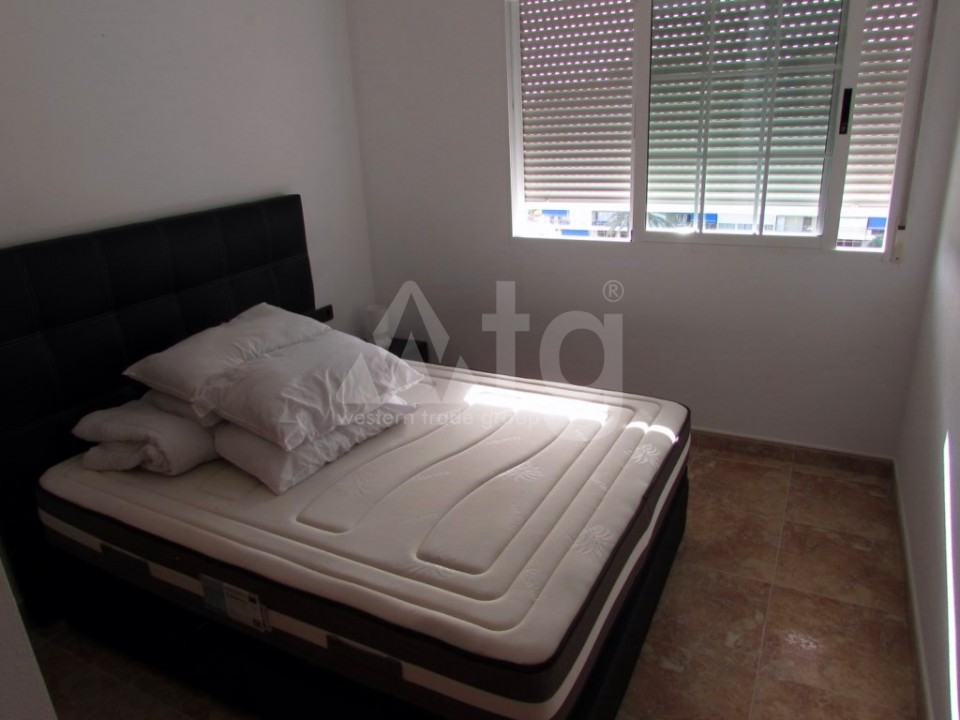 2 bedroom Apartment in Torrevieja - AG2820 - 13