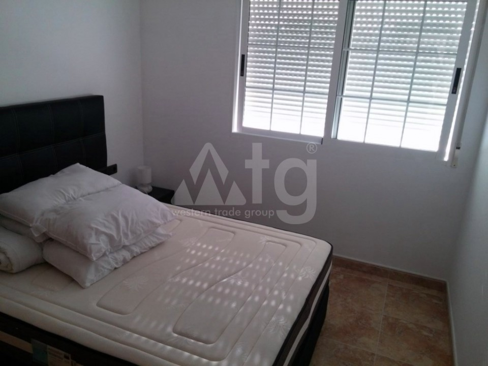 2 bedroom Apartment in Torrevieja - AG2820 - 14
