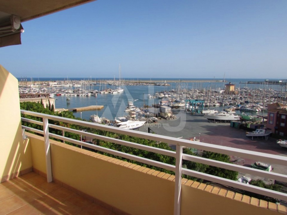 2 bedroom Apartment in Torrevieja - AG2820 - 15