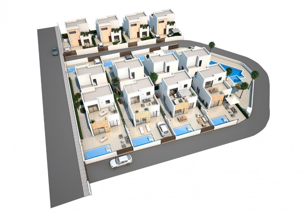 2 bedroom Apartment in Torrevieja - AG2820 - 3