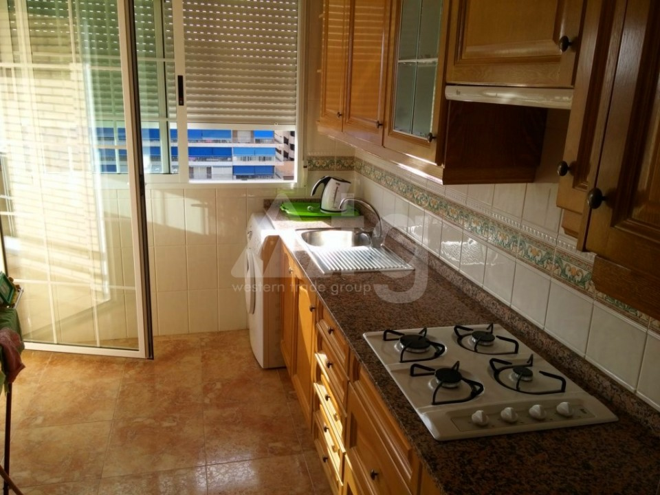 2 bedroom Apartment in Torrevieja - AG2820 - 8
