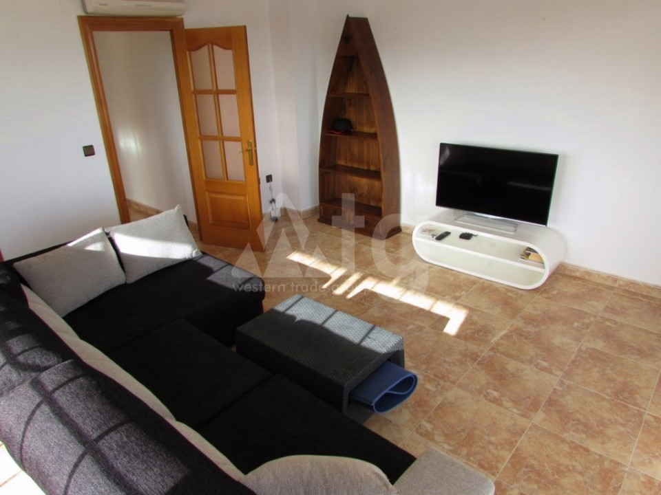 2 bedroom Apartment in Torrevieja - AG2820 - 9
