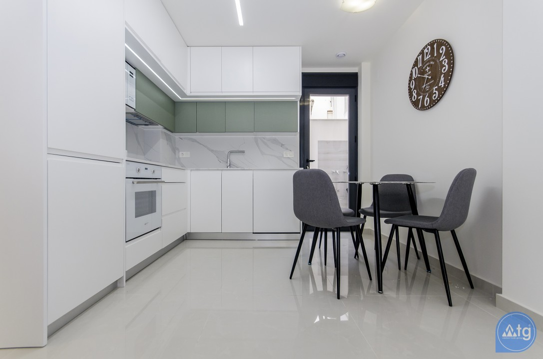 4 bedroom Apartment in Torrevieja  - AG4207 - 5