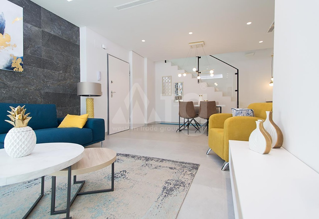 2 bedroom Apartment in Torrevieja  - IR8060 - 2