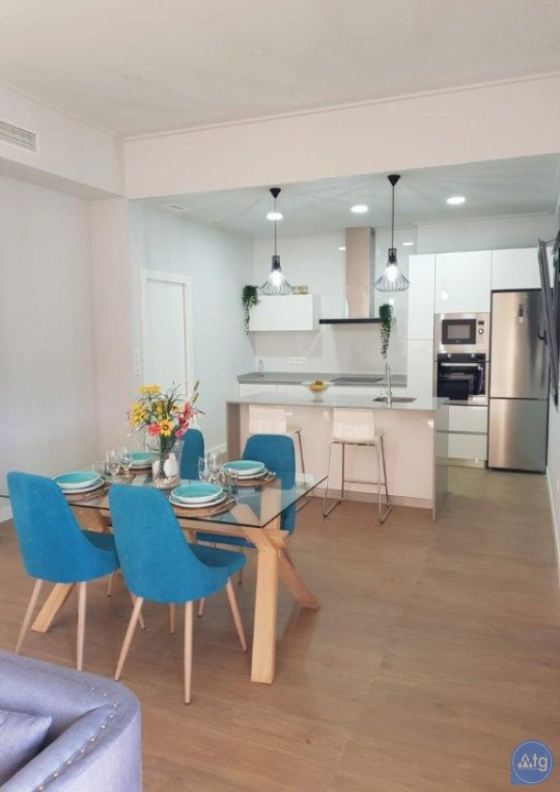 2 bedroom Apartment in Torrevieja  - VA114757 - 5